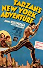 Tarzan's New York Adventure (1942) Poster