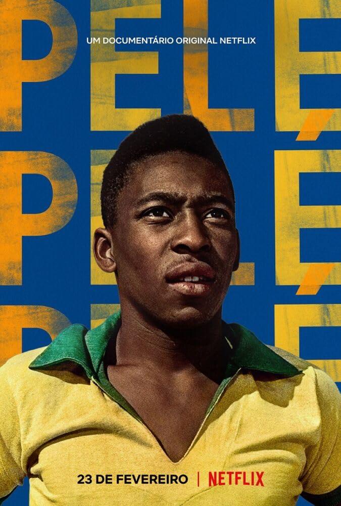 球王比利:巴西足球傳奇 | awwrated | 你的 Netflix 避雷好幫手!