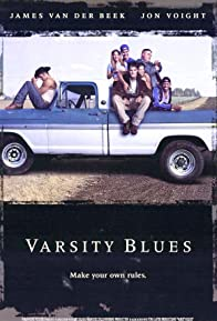 Primary photo for Varsity Blues