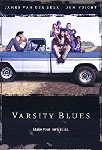 Primary photo for Varsity Blues