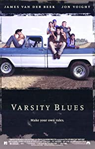Downloads full movies Varsity Blues [480i]