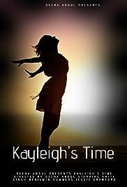 Kayleigh's Time