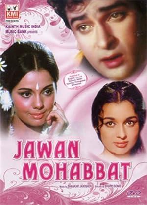 Jawan Muhabat movie, song and  lyrics
