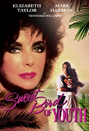 Sweet Bird of Youth Poster