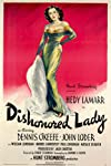 Dishonored Lady (1947)