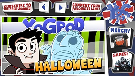🔵 Mpeg movie clips download YoGPoD: Halloween Special by