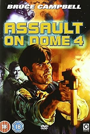 Where to stream Assault on Dome 4