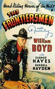The Frontiersmen USA