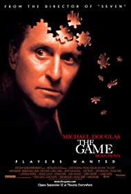 Michael Douglas in The Game (1997)