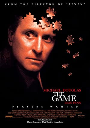 Movie The Game (1997)