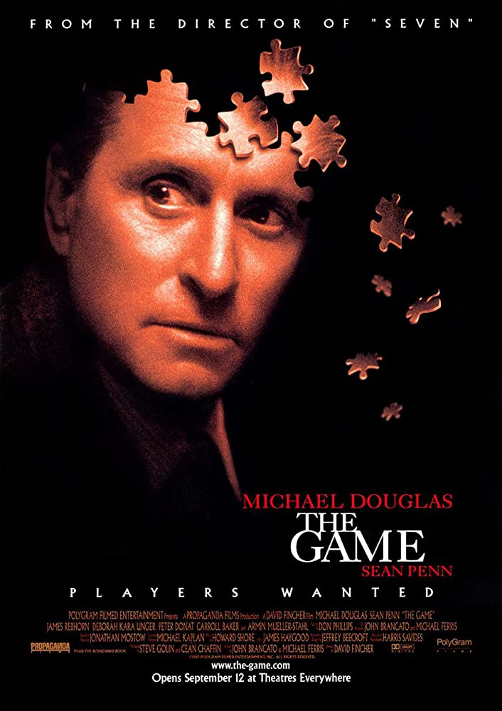 The Game download