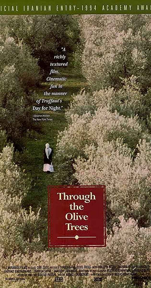 Through the Olive Trees (1995)