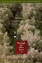 Through the Olive Trees (1994) Poster
