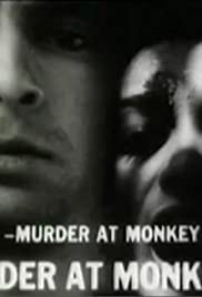 Murder at Monkey Hill Poster