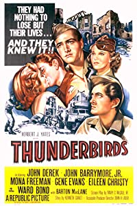Movie funny video download Thunderbirds by none [480x320]
