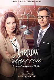 Tom Cavanagh and Kimberly Williams-Paisley in Darrow & Darrow (2017)