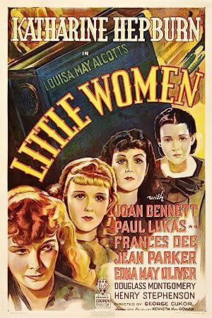 poster Piccole donne