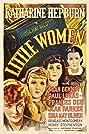 Little Women (1933) Poster