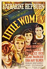 Little Women (1933) Poster - Movie Forum, Cast, Reviews