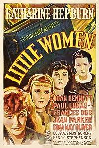 Little Women Mervyn LeRoy