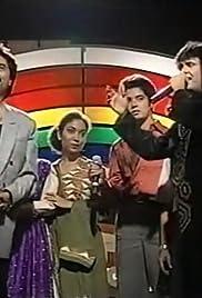 Sa Re Ga Ma Pa (TV Series 1995– ) - IMDb