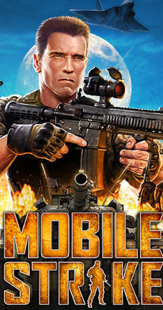 Mobile Strike (Video Game 2015) - IMDb