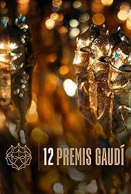 12 Premis Gaudí de l'Acadèmia del Cinema Català (2020)