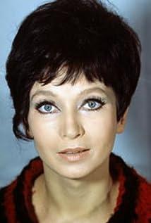 Krystyna Mikolajewska Picture