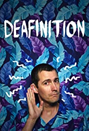 Deafinition Poster