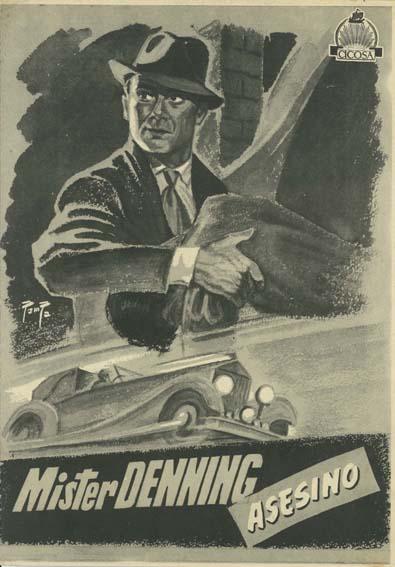 Mr. Denning Drives North (1951)