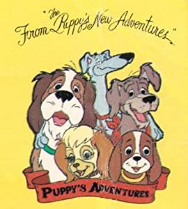 The Puppy's Further Adventures USA