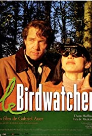 Le birdwatcher Poster