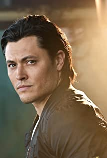 Blair Redford Picture