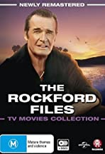 The Rockford Files: Shoot-Out at the Golden Pagoda