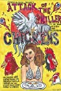 Attack of the Killer Chickens (2015) Poster