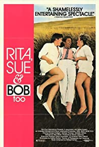Primary photo for Rita, Sue and Bob Too