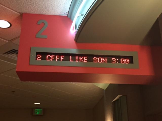 Like Son (2016)