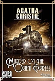 Agatha Christie: Murder on the Orient Express Poster