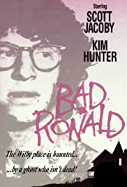 Bad Ronald (1974) Poster - Movie Forum, Cast, Reviews