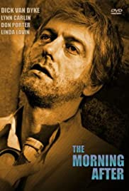 The Morning After (1974) Poster - Movie Forum, Cast, Reviews