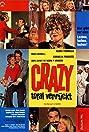 Crazy - total verrückt (1973) Poster