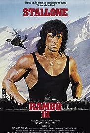 Rambo III(1988) Poster - Movie Forum, Cast, Reviews