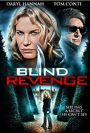 Blind Revenge Poster