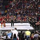 Hulk Hogan and Mark Calaway in WWE Judgment Day (2002)