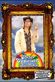 Peter Capusotto y sus videos (2006) Poster - TV Show Forum, Cast, Reviews