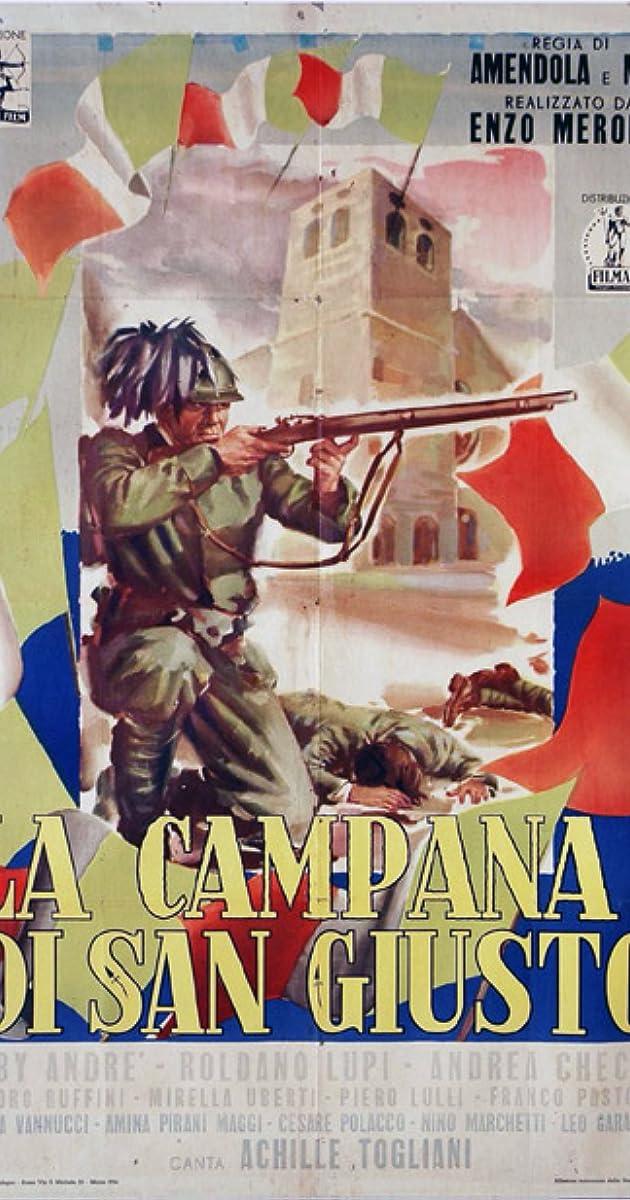 Le Campane Di San Giusto.La Campana Di San Giusto 1954 Imdb