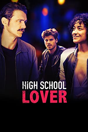 Where to stream High School Lover