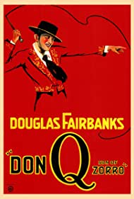 Don Q Son of Zorro (1925)