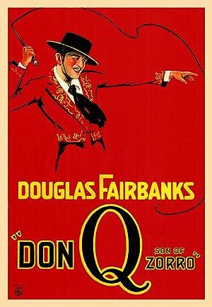 Where to stream Don Q Son of Zorro