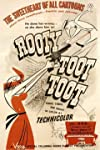 Rooty Toot Toot (1951)